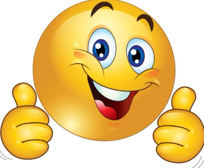 I Agree Smiley Awesome | Clip Art | P...