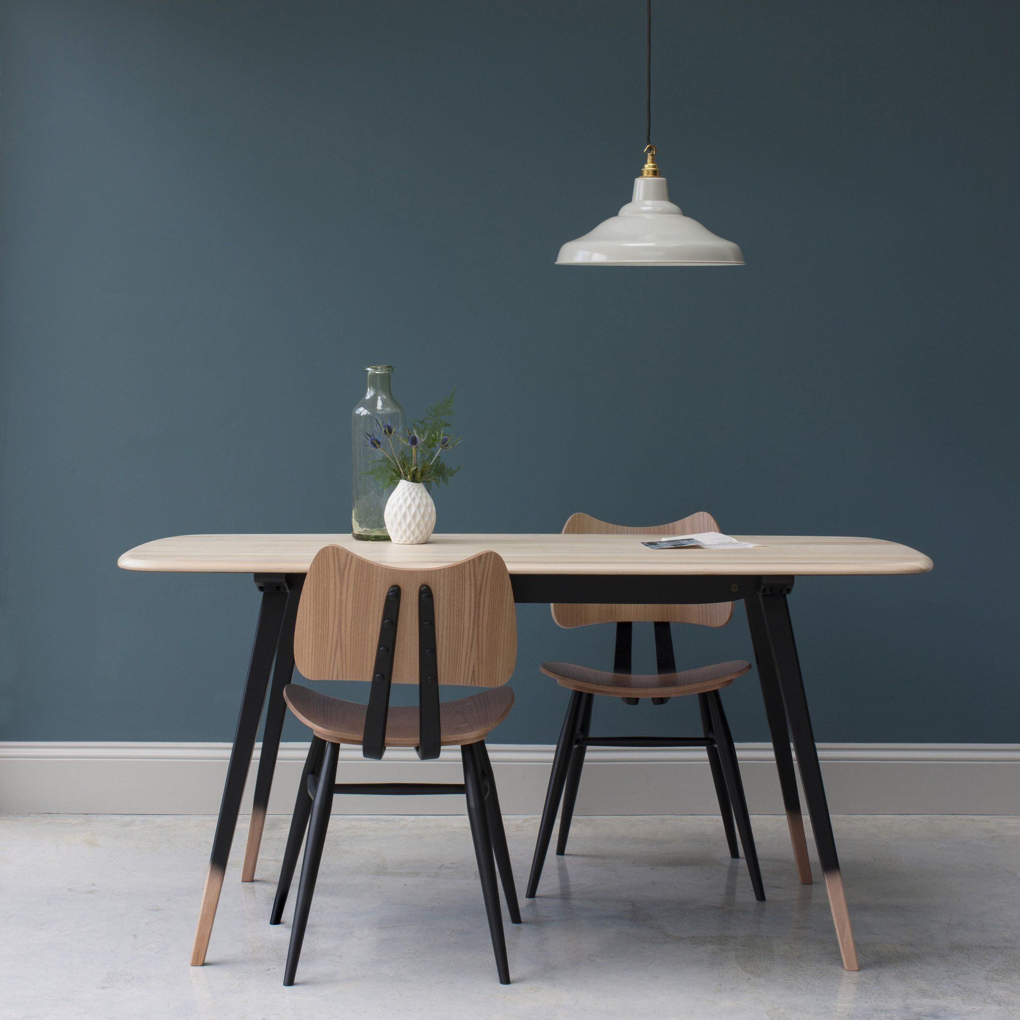 Originals Plank Table In 2020 Plank Table Dining Table Ercol Table