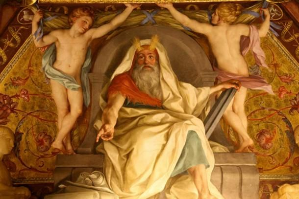 4 Completely Different Versions Of The Story Of Moses Ancient