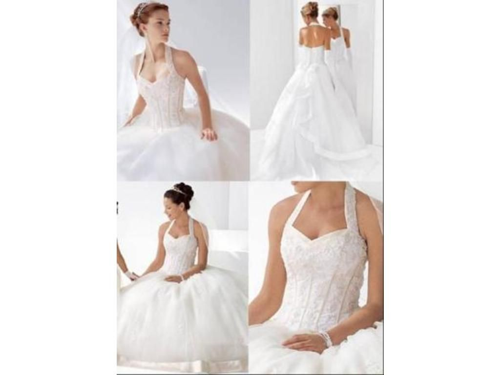 Amazing Bridal Gowns Wedding Dresses by Jim Hjelm Style jh