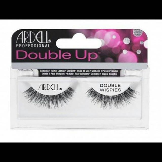 ab0a5cb143b Want to look twice as glamorous? Take a look at our @ardellbeauty Double  Wispies