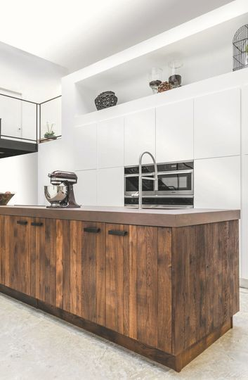 Idée relooking cuisine cool Idée relooking cuisine 24 modèles de - Modeles De Maisons Modernes