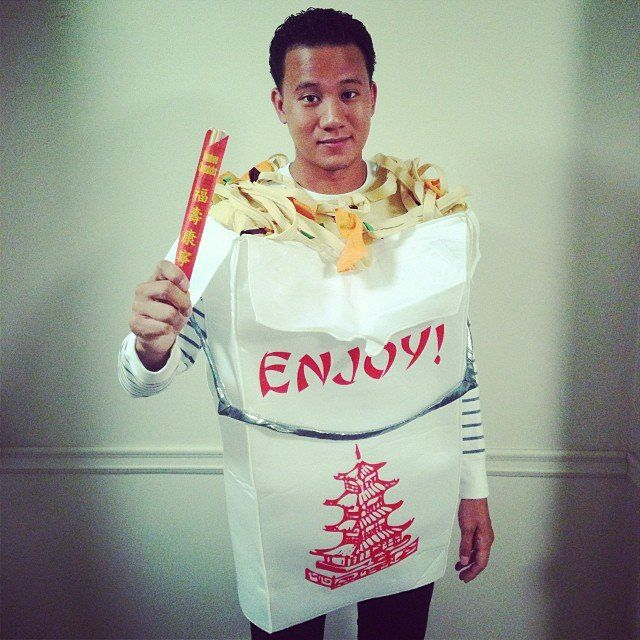 Bite Me 40+ Halloween Costumes Inspired by Your Favorite Foods - mens halloween ideas