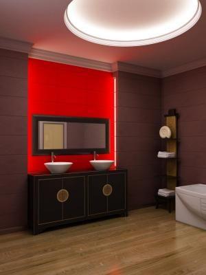 Le High Tech Version écologique Pour Votre Salle De Bain Salle - Salle de bain high tech
