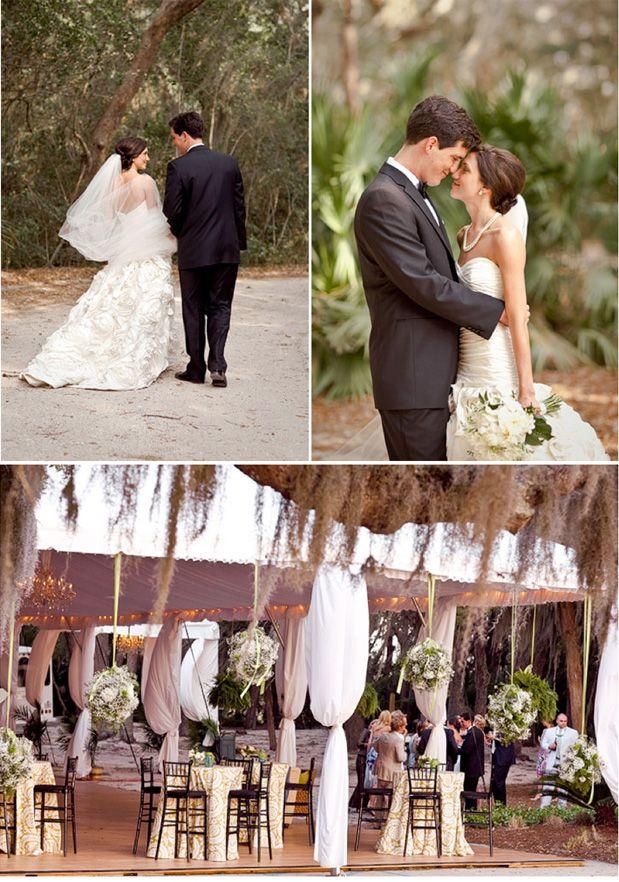 Amelia Island Florida Wedding (TUXEDO ALERT!)   Best Wedding Blog - Wedding Fashion & Inspiration   Grey Likes Weddings