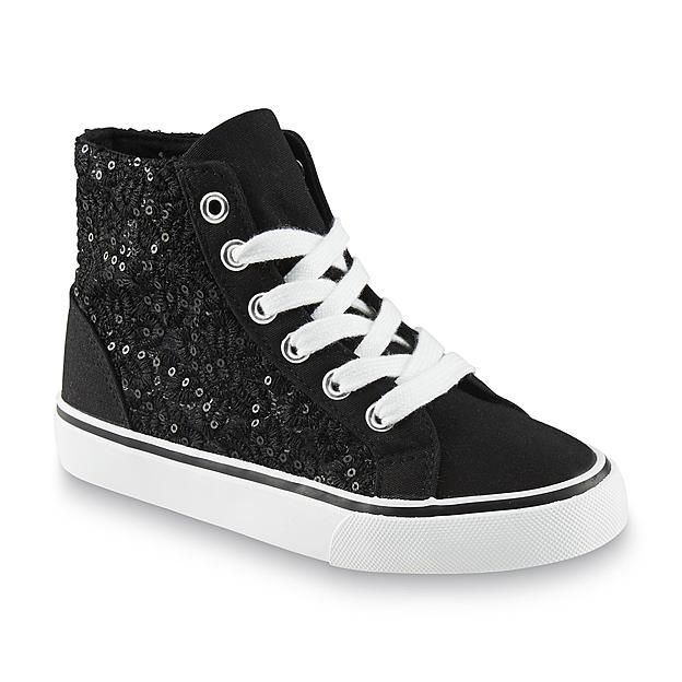 Kmart.com   White high top sneakers