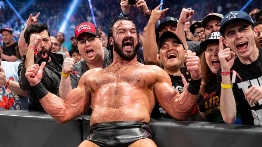 Must See Royal Rumble Match Photos In 2021 Royal Rumble Wwe Photos John Cena