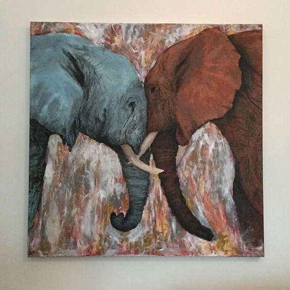 elefant k sse kunst pinterest k sse und elefanten. Black Bedroom Furniture Sets. Home Design Ideas