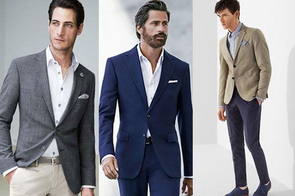 Traje esporte fino: dicas e looks para acertar no dress code