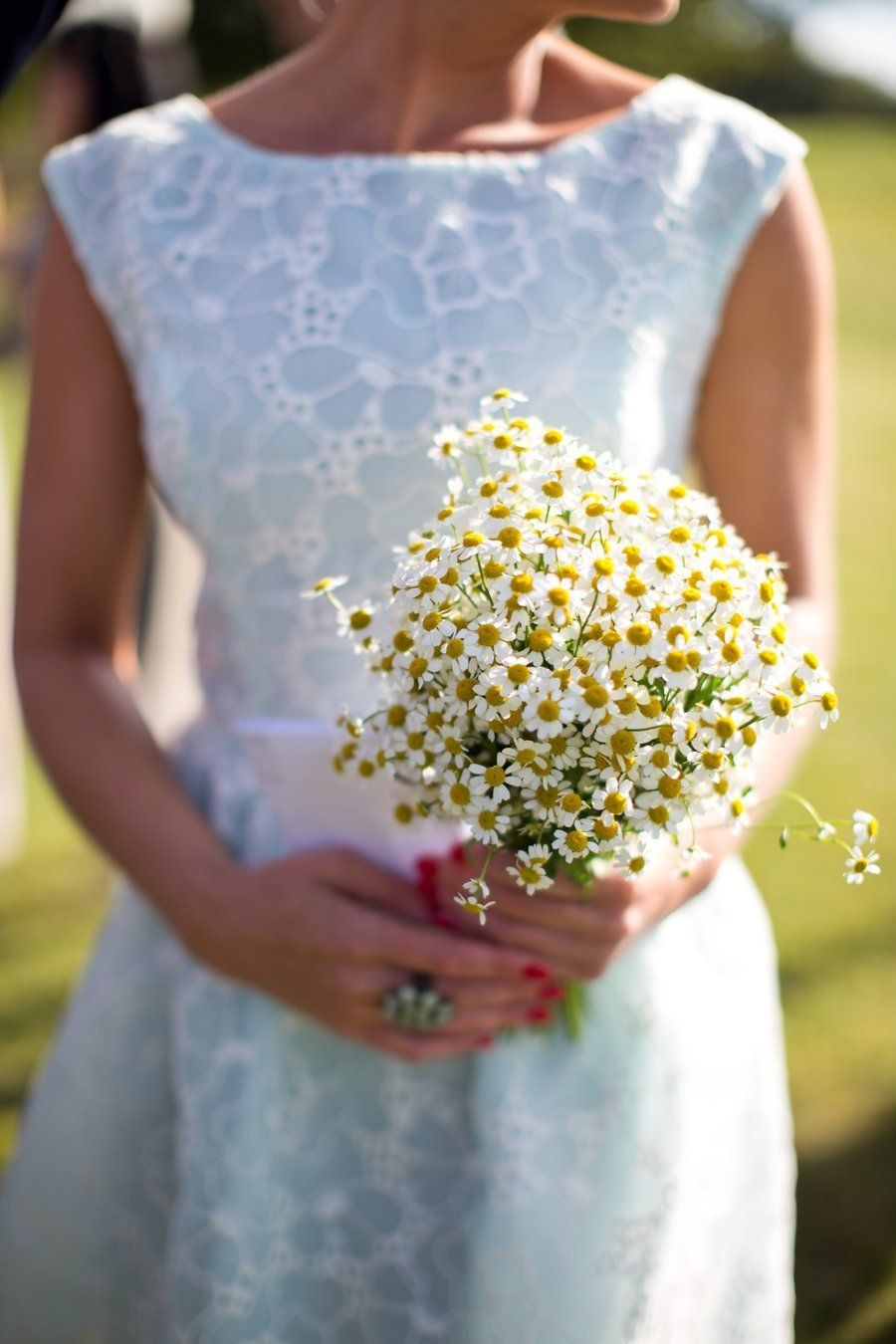 English Countryside Wedding from Caught the Light