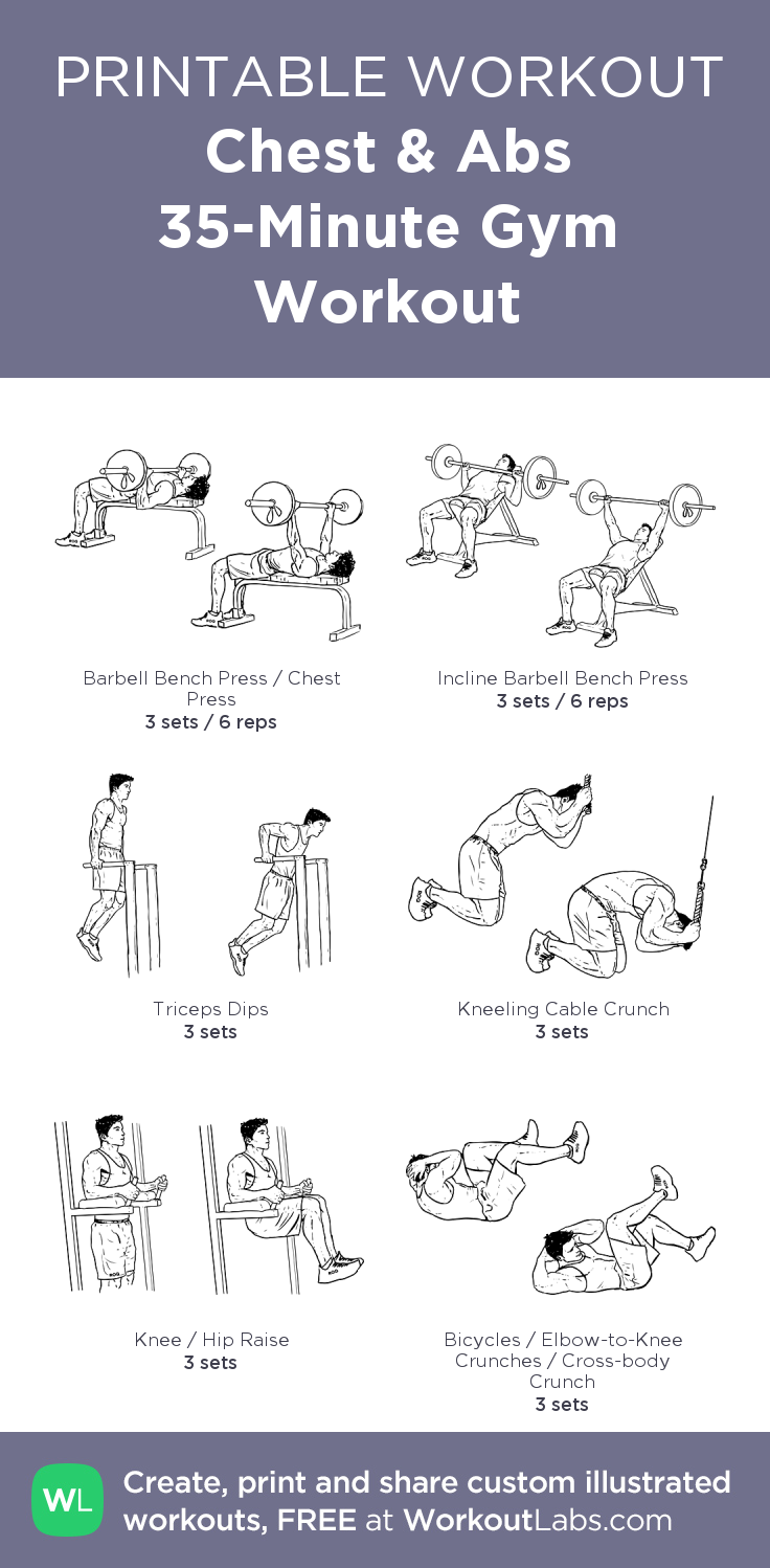 Six Pack Abs In 6 Weeks - Free downloads and reviews ...