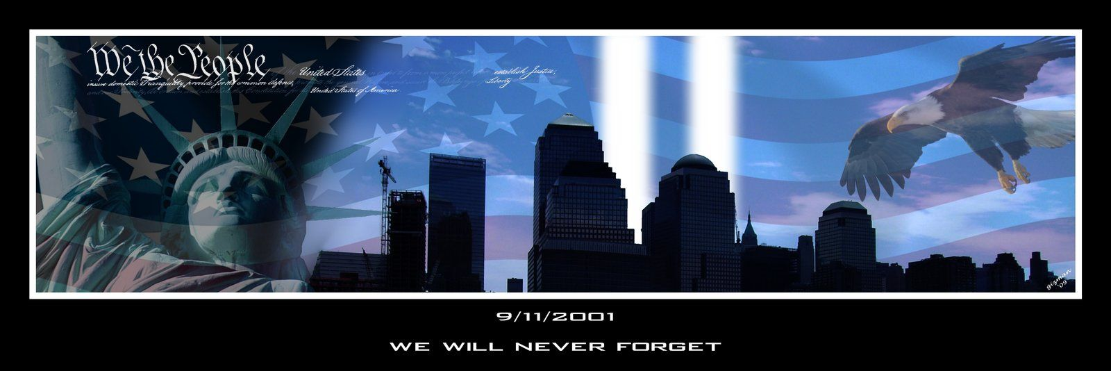 9 11 Never Forget Quotes ☆ We Will Never Forget ☆  ☆ September 11Th 2001  We Will