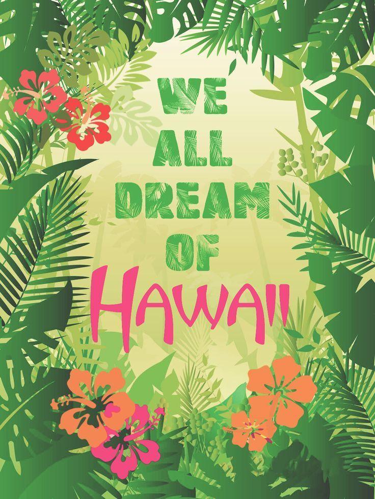 We all love #Hawaii..