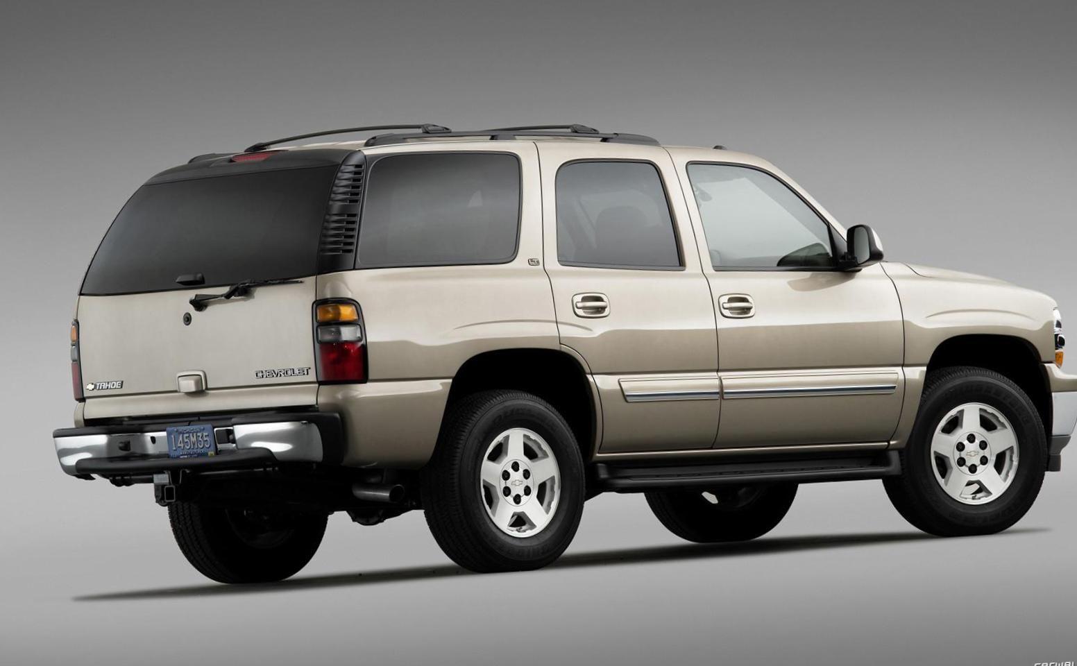 Tahoe Chevrolet reviews - http://autotras.com