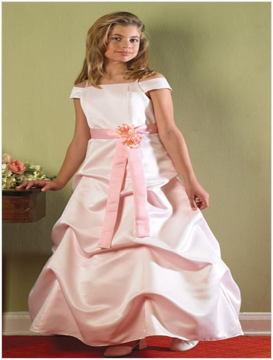 1000  images about flower girl dresses on Pinterest - Girls ...