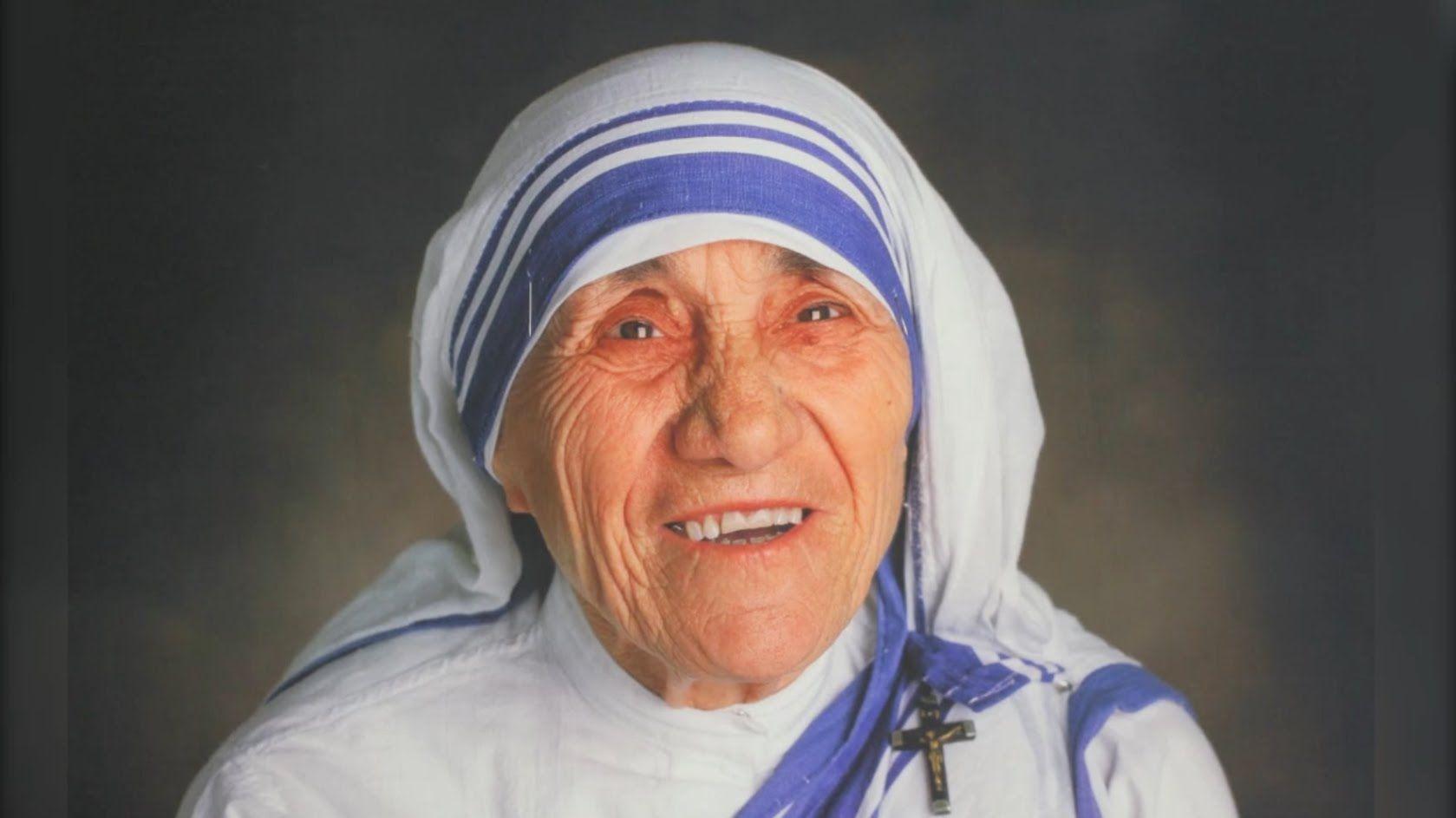 Especial Canonizacion Madre Teresa De Calcuta Biografia Santa