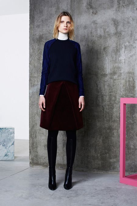 Pringle of Scotland | Pre-Fall 2014 Collection |