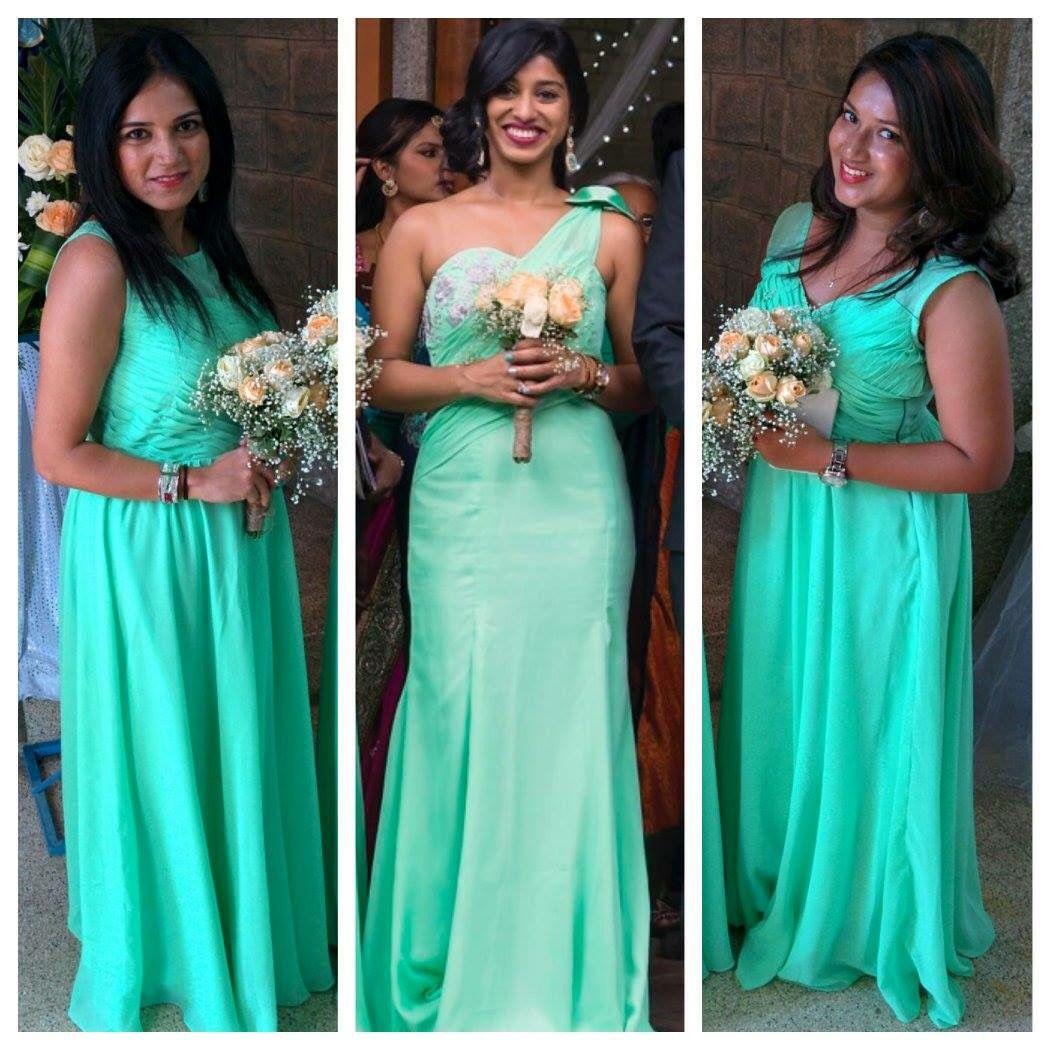 100 mint bridesmaid dresses pinterest images 25 cute knee mint bridesmaid dresses pinterest ombrellifo Images
