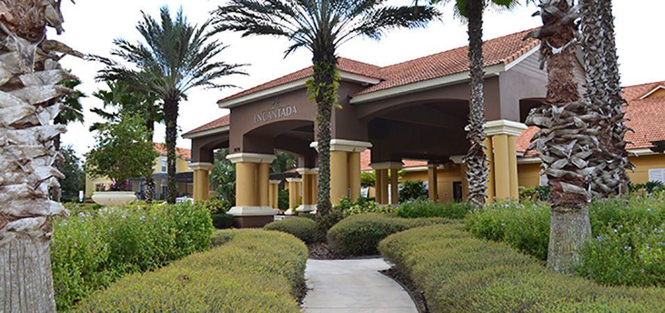 Encantada Resort Vacation Homes Orlando Kissimmee Near Walt Disney