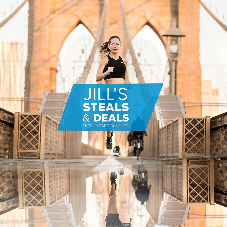On NBC Today Show Jill's Steals and Deals. stealsanddeals