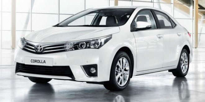 2014 Toyota Corolla Altis India  Price, Video, Pictures U0026 Details