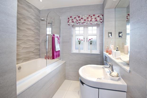 Show Home Bathrooms Google Search