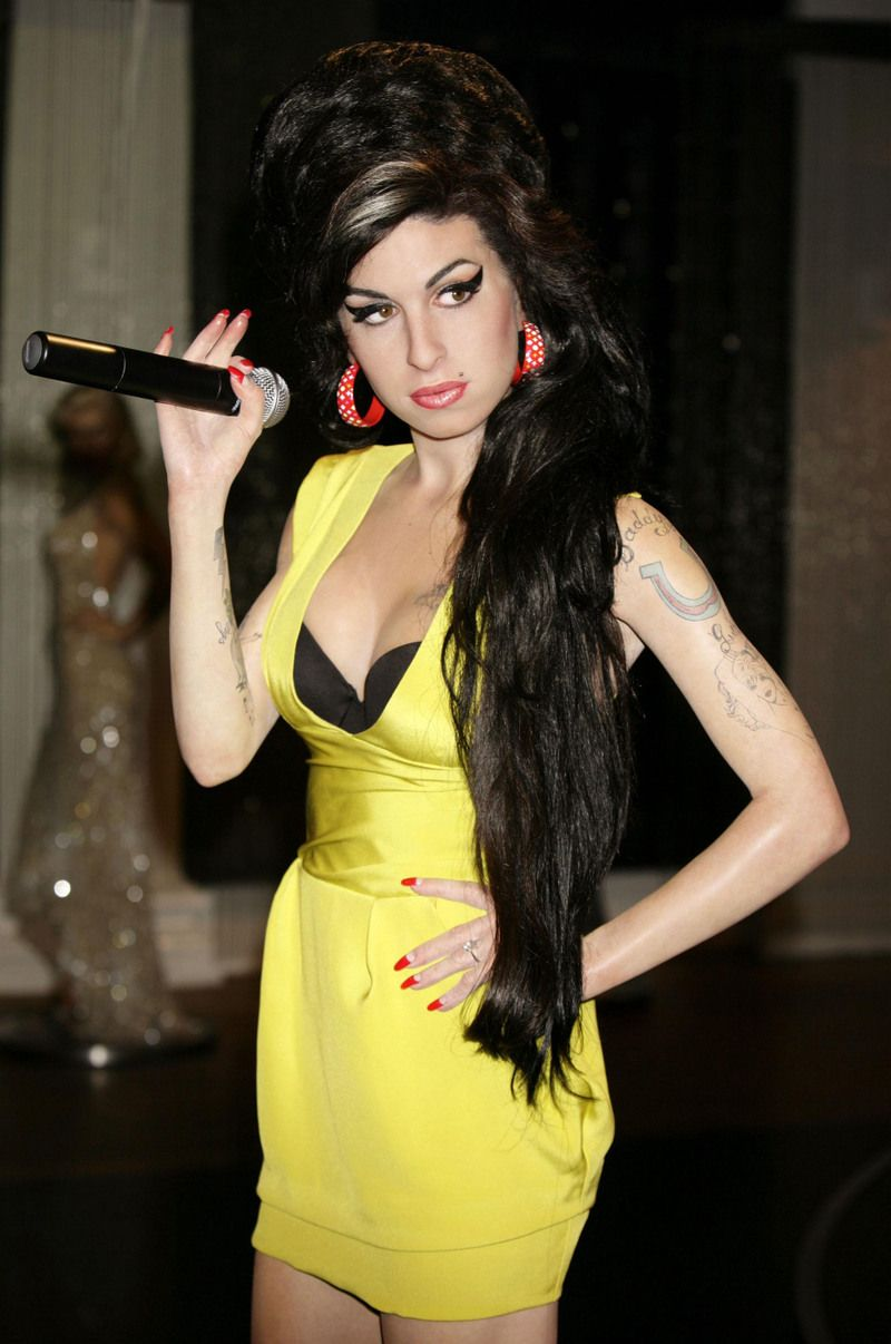 amy winehouse sexi fotos
