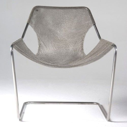 Decoration En Cotte De Maille Interior Design Furniture Armchair Cool Chairs