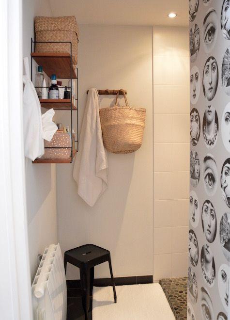 D co salle de bain pas ch re r sultat concours marie - Salle de bain originale et pas chere ...