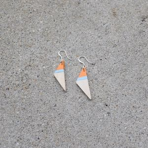 Sanilac Earrings