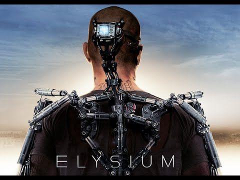 Elysium Pelicula Completa En Español Sci Fiction Movies Movies Streaming Movies Free