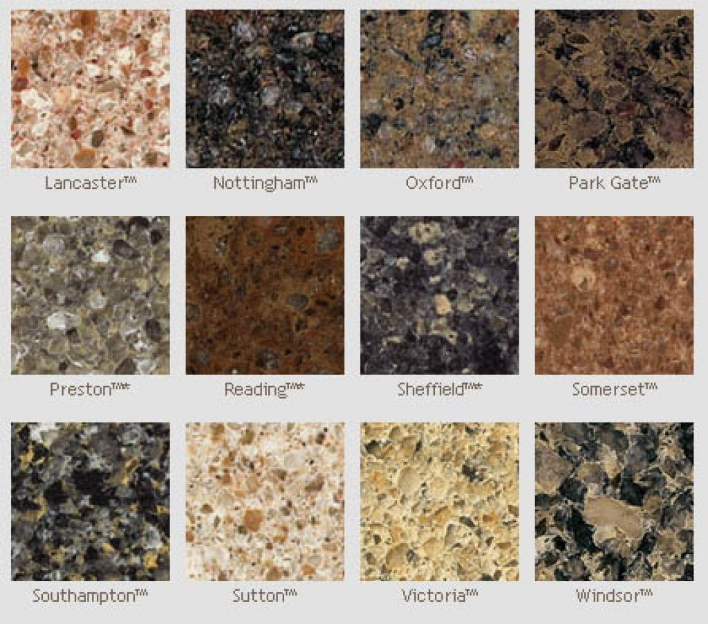 Quartz countertop colors engineered quartz countertops for Kitchen granite countertops colors
