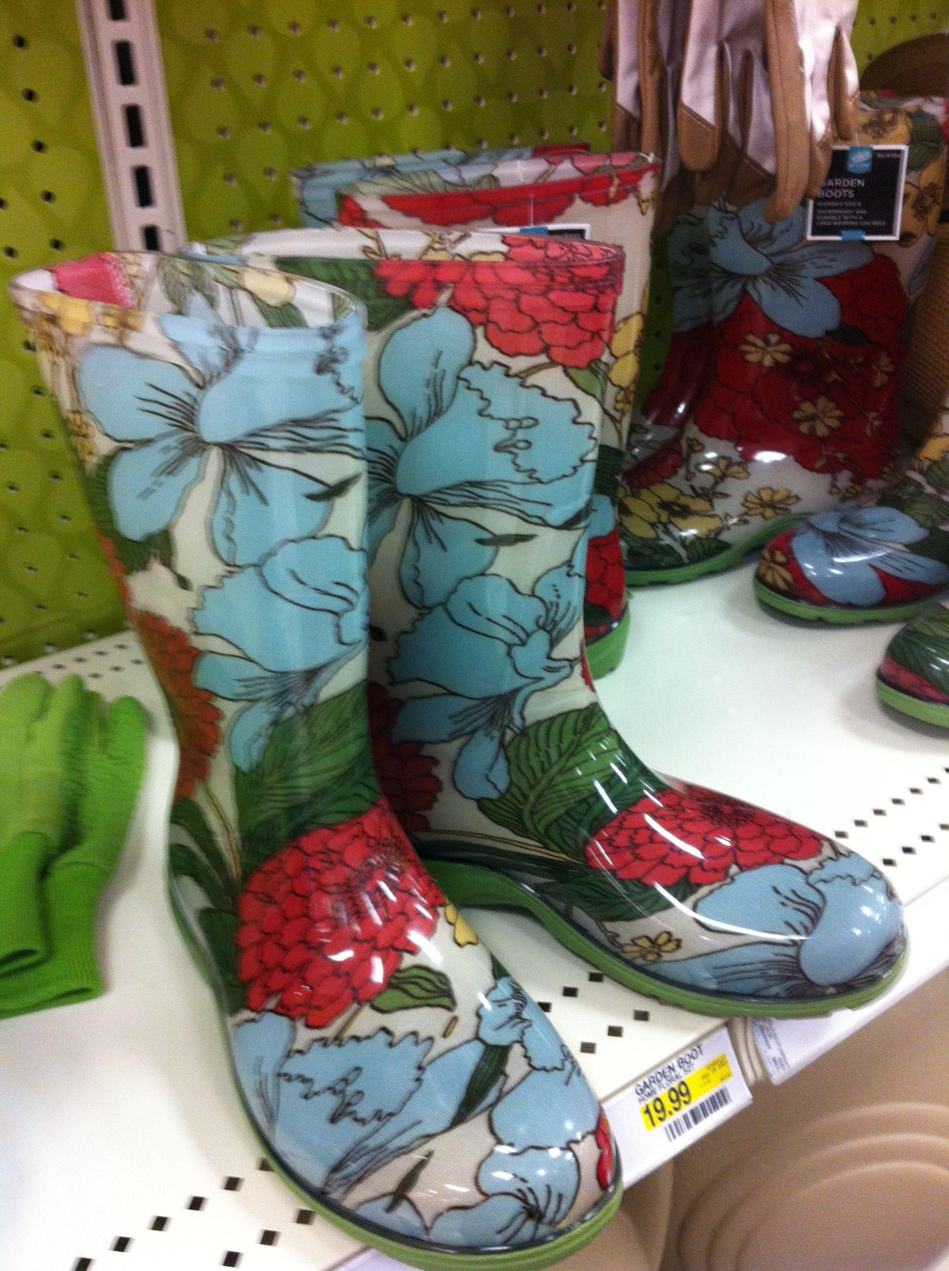 garden boots target. Garden Boots From Target