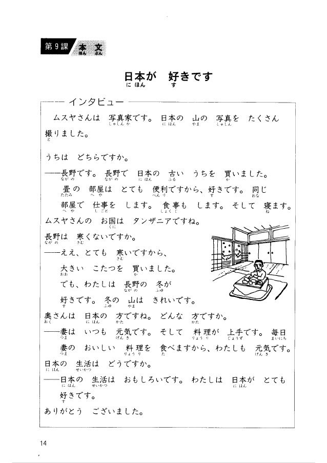 Minna no nihongo sample letter practice | Calligraphy