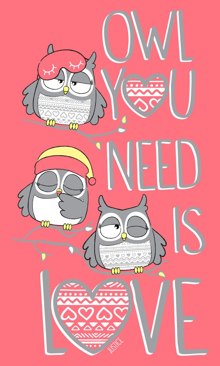 Hoo Agrees With Images Cute Owls Wallpaper