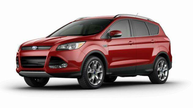 2014 Ford Explorer Xlt 3 5l V6 With Images Ford Escape 2014