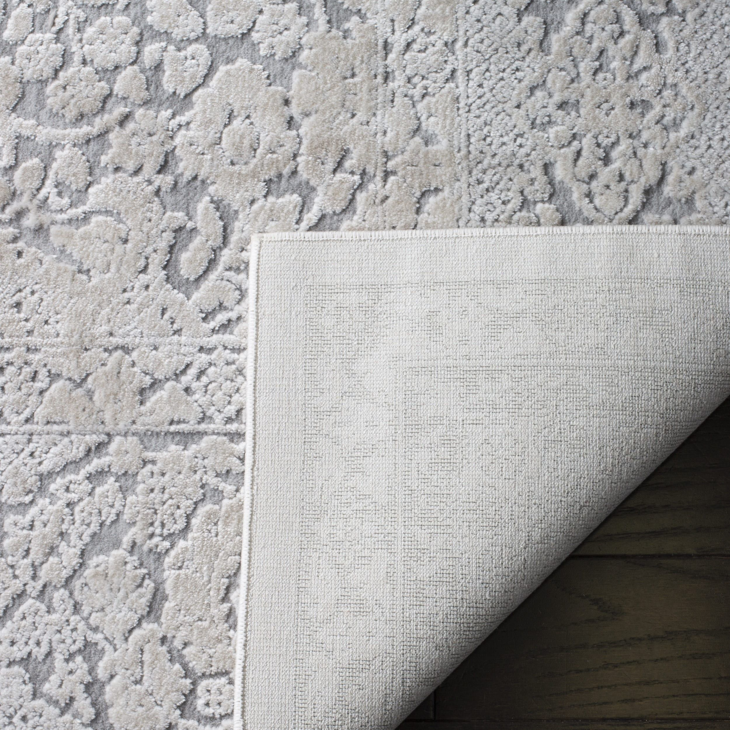 Safavieh Reflection Jordanka Modern Oriental Polyester Rug