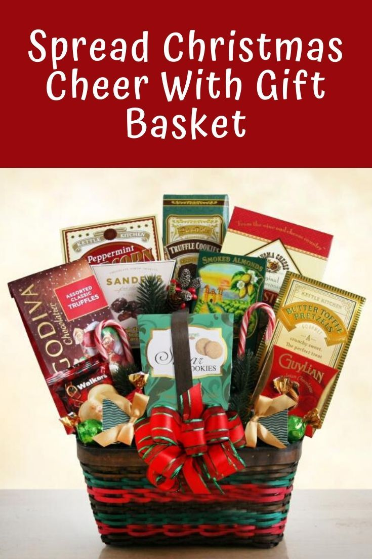 Christmas gift basket christmas gift baskets gift