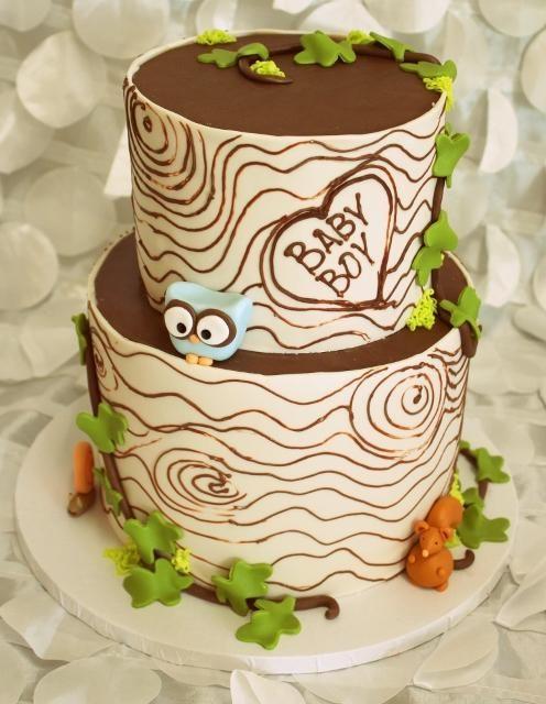 Fresno Wedding Cakes Cupcakes Cake Pops Birthday Cakes Woodland
