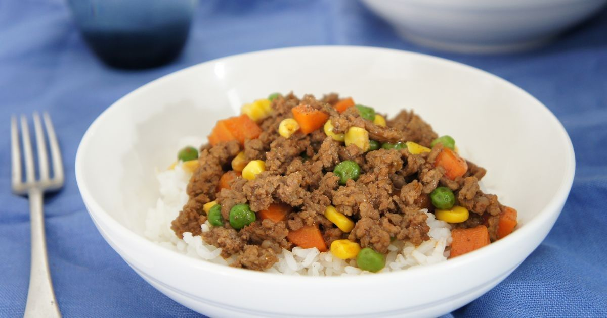 what to cook with beef mince