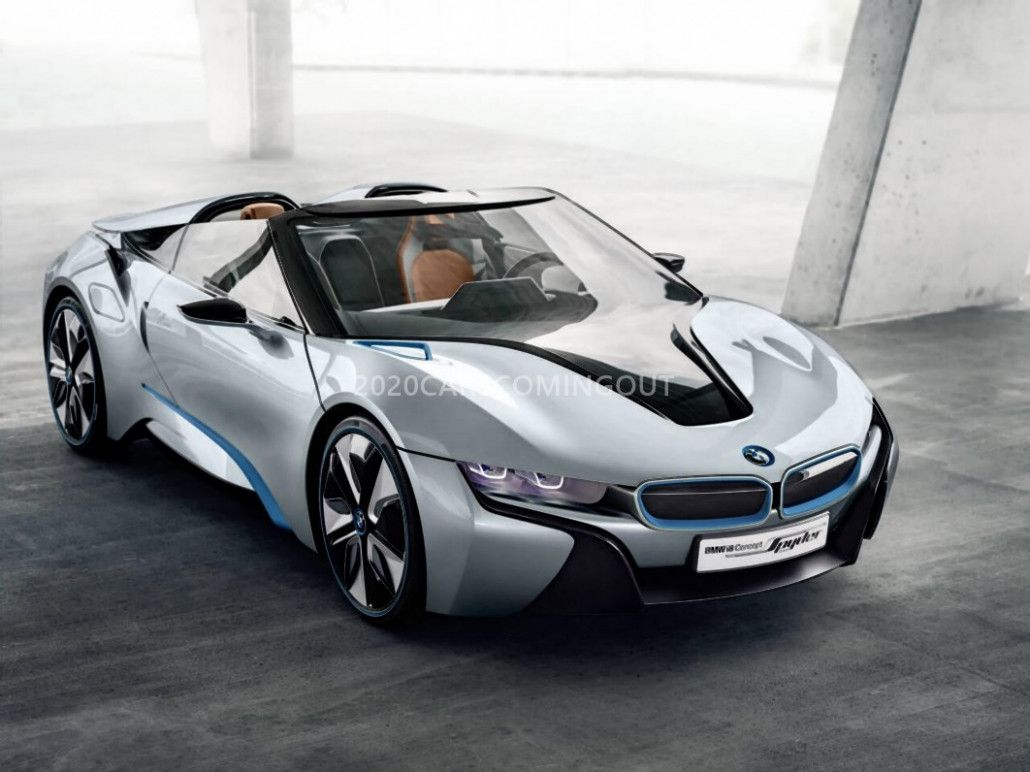 Bmw I8 Coupe 2020 Reviews Bmw I8 Bmw Electric Car Bmw