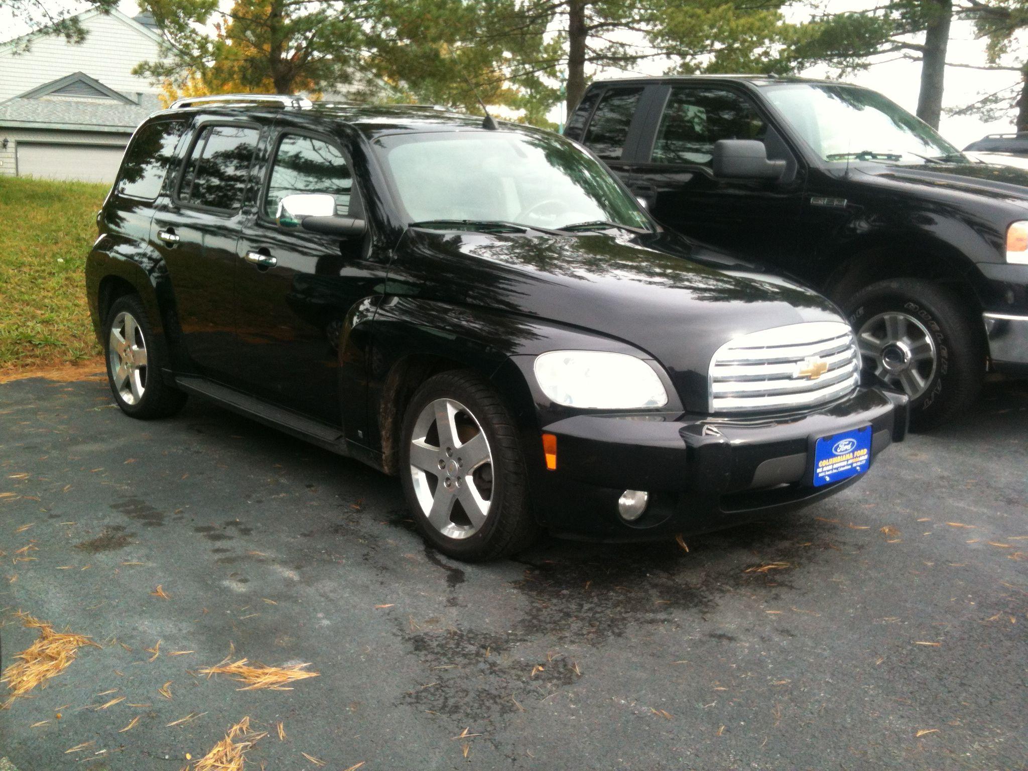 2006 Chevrolet Hhr Lt 8 988 Columbiana Ford 1 866 980 1216 Chevrolet Ford Car