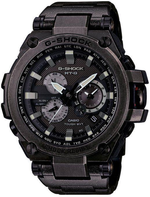 077176cfe0d1 Casio G-Shock MTG Reloj de pulsera para hombre