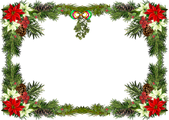Christmas Frame Png Submited Images Pic 2 Fly Christmas Photo Frame Christmas Frames Christmas Clipart