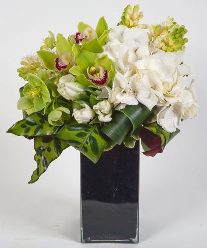 Big Apple Florist Invites You To Bring Some Cheer And