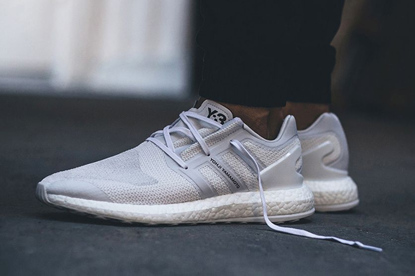 huge selection of 4ae61 7ddf3 adidas Y-3 Pure BOOST
