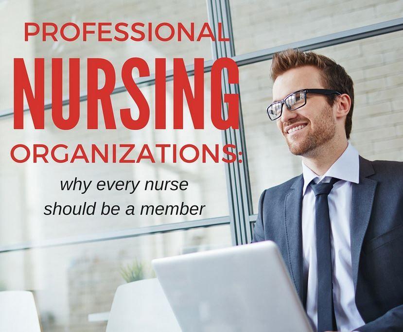 "NCNA Member Kati Kleber blog post ""Professional Nursing"