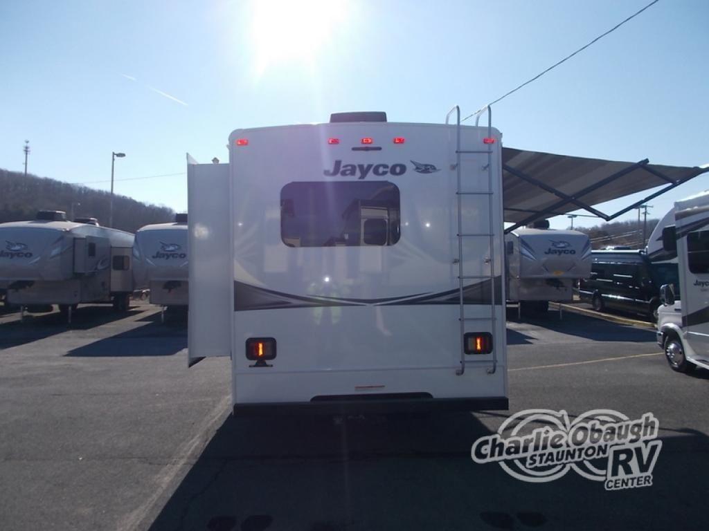 New 2018 Jayco Greyhawk Prestige 30xp Motor Home Class C At
