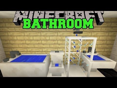 Kitchen Ideas Minecraft Pe minecraft: kitchen mod (microwave, toaster, blender, dish washer