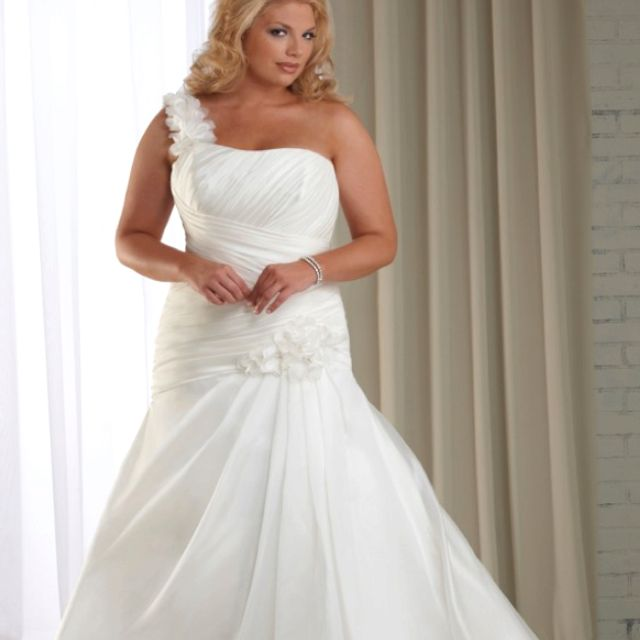 Plus Size Wedding Dresses With Sleeves Are Perfect For Plump Brides Gown Long Dresseswedding